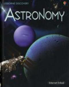 Astronomy - cover