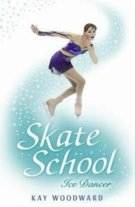 Skate School: Ice Princess - cover