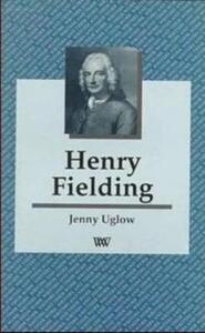 Henry Fielding - Jenny Uglow - cover