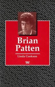 Brian Patten - Linda Cookson - cover