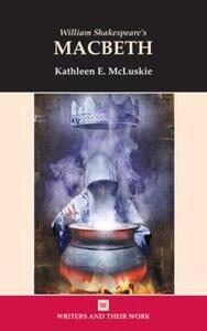 Macbeth - Kate McKluskie - cover