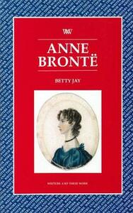 Anne Bronte - Betty Jay - cover