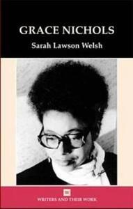 Grace Nichols - Sarah Lawson Welsh - cover