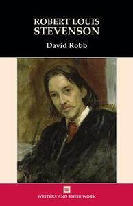 Robert Louis Stevenson - David Robb - cover