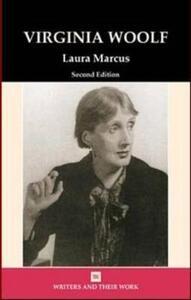 Virginia Woolf - Laura Marcus - cover