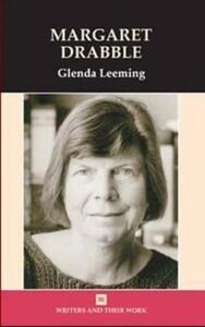 Margaret Drabble - Glenda Leeming - cover