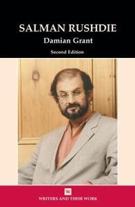 Salman Rushdie - Damian Grant - cover