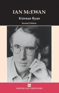 Ian McEwan - Kiernan Ryan - cover