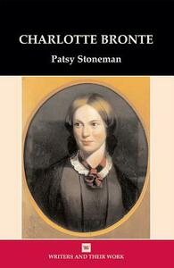 Charlotte Bronte - Patsy Stoneman - cover