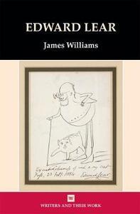 Edward Lear - James Williams - cover