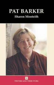 Pat Barker - Sharon Monteith - cover