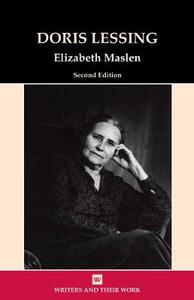 Doris Lessing - Elizabeth Maslen - cover