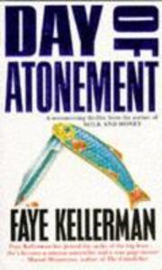 Day of Atonement - Faye Kellerman - cover