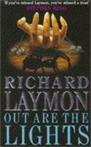 Out are the Lights - Richard Laymon - cover