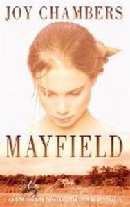 Mayfield: An epic saga of love, loss and sacrifice - Joy Chambers - cover