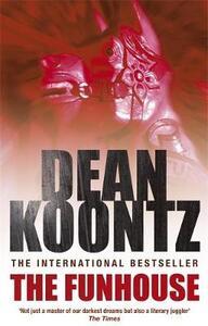 The Funhouse - Dean Koontz - cover