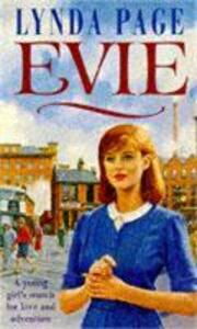 Evie: A young woman's search for love and adventure - Lynda Page - cover