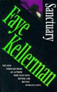 Sanctuary - Faye Kellerman - cover