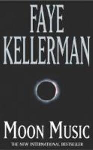 Moon Music - Faye Kellerman - cover