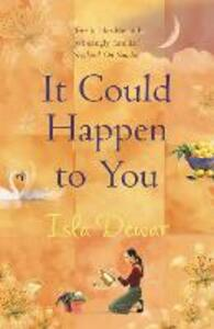 It Could Happen to You - Isla Dewar - cover