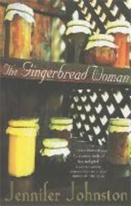 The Gingerbread Woman - Jennifer Johnston - 4