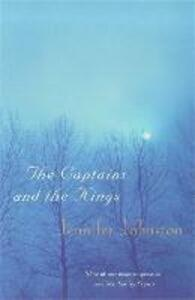 The Captains and the Kings - Jennifer Johnston - cover