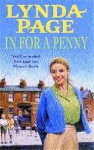 In for a Penny - Lynda Page - cover