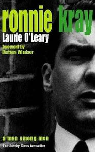 Ronnie Kray - Laurie O'Leary - cover
