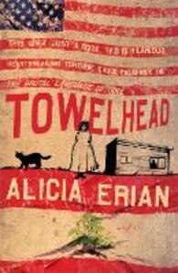 Towelhead - Alicia Erian - cover