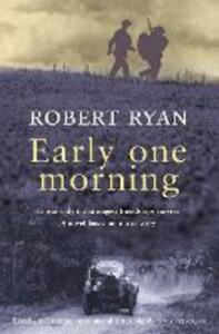 Early One Morning - Robert Ryan - cover