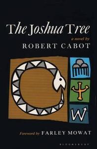 The Joshua Tree - cover