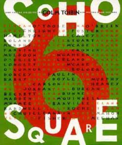 Soho Square - cover