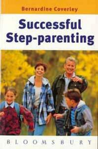 Successful Step-parenting - Bernardine Coverley - cover