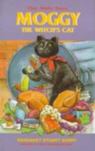 Moggy, the Witch's Cat - Margaret Stuart Barry - cover