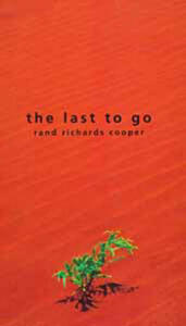 The Last to Go - Rand Richards Cooper - cover