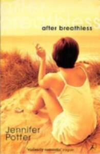 After Breathless - Jennifer Potter - cover