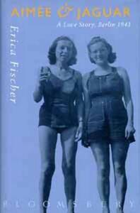 Aimee and Jaguar - Erica Fischer - cover