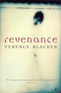 Revenance - Terence Blacker - cover