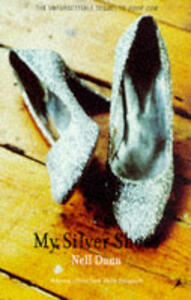 My Silver Shoes - Nell Dunn - cover