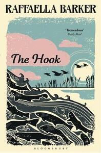 The Hook - Raffaella Barker - cover