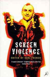 Screen Violence: An Anthology - cover