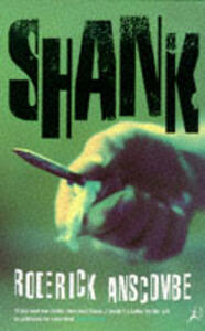 Shank - Roderick Anscombe - cover