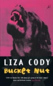 Bucket Nut - Liza Cody - cover