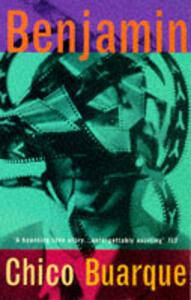 Benjamin - Chico Buarque - cover