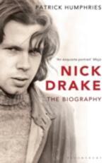 Nick Drake: The Biography