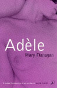 Adele - Mary Flanagan - cover
