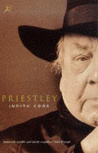 J.B. Priestley - Judith Cook - cover