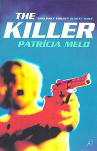 The Killer - Patricia Melo - cover