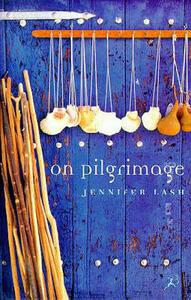 On Pilgrimage - Jennifer Lash - cover