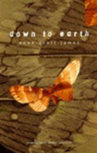 Down to Earth - Anne Scott-James - cover